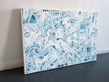 Larger Artworks