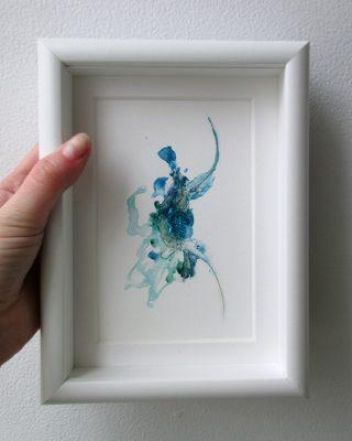 Small Framed Artworks